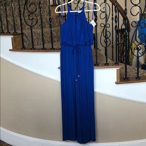 NWT Size 6 P London Times Petite Jumpsuit